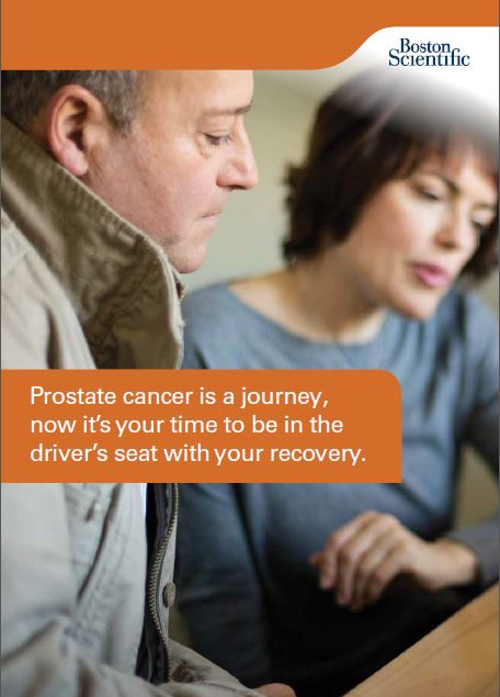 Recovering Bladder Control and Erections after Prostate Cancer