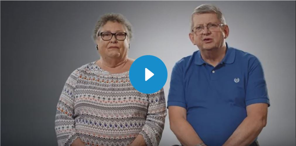 HardFacts - Marsha and Graham's Story Penile Implant Option